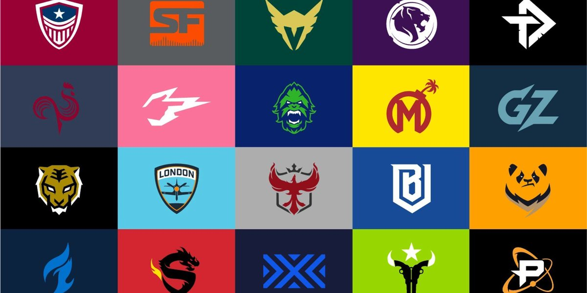 RT @GameRant: Overwatch League Sponsors Quietly Return After Blizzard Lawsuit Controversy https://t.co/xE8do2v53L https://t.co/pOaLmYbCrt