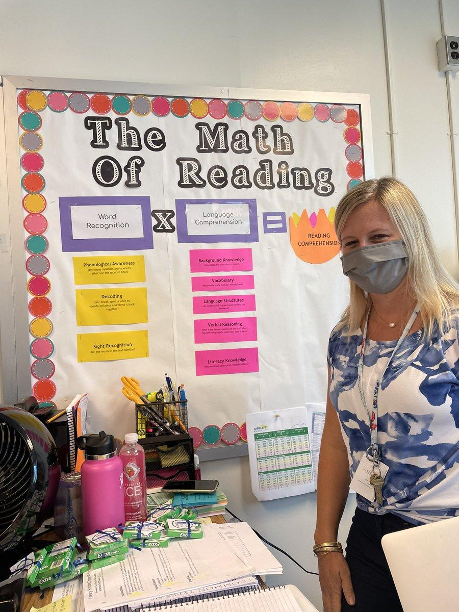 Hatte das Vergnügen, die erstaunliche Laura O'Dea-Klasse in Gunston zu besuchen – sieh dir ihr cleveres Math of Reading Board an!apsisawesome '>apsisawesome? src = hash '> #apssuper https://t.co/0QQEx5JaNE