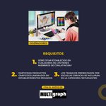 Image for the Tweet beginning: ¡Atención #editoriales, #agenciasdepublicidad y #diseñadores!