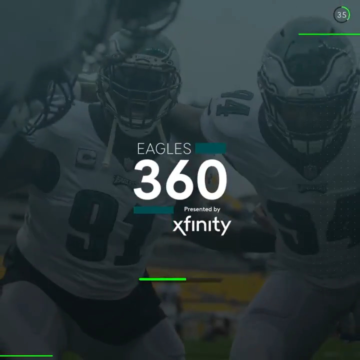 @Eagles's photo on Dickerson