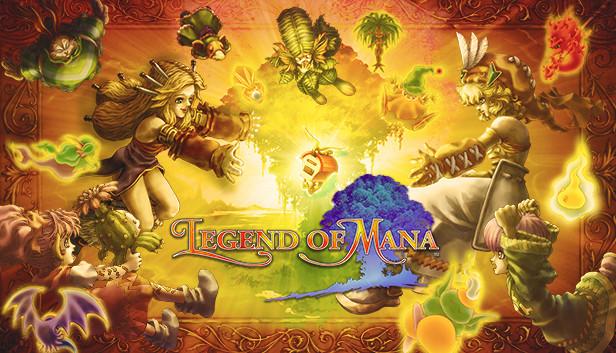 Legend of Mana (PS4) $22.49 via PSN.    Big in Japan Sale via PSN.