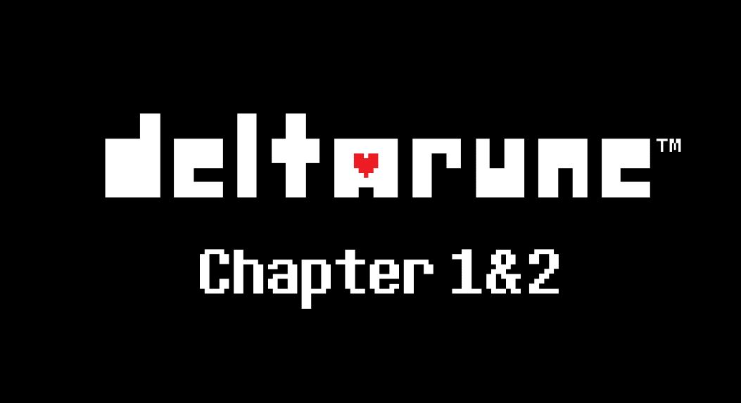 DELTARUNE Chapter 1&2 (PS4) is Free via PSN.