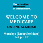 Image for the Tweet beginning: Welcome to Medicare! If you