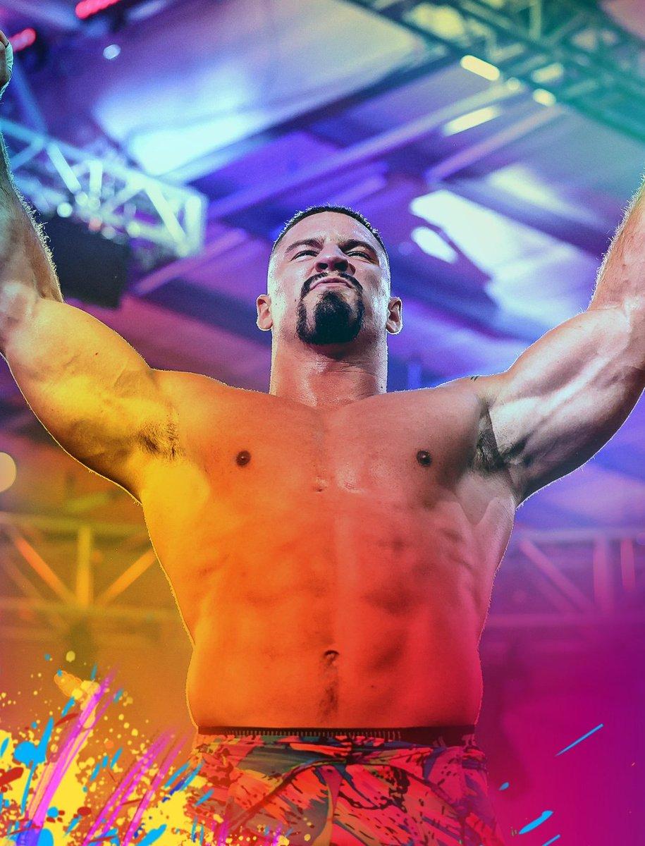 RT @FrankFrizzle19: #WWENXT future is looking mighty bright these days  @bronbreakkerwwe @Carmelo_WWE https://t.co/WVFOEbivHq