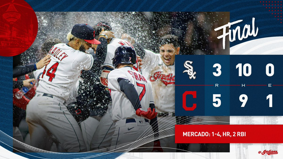 A win is a win. 🤷♂️ #Windians | #OurCLE