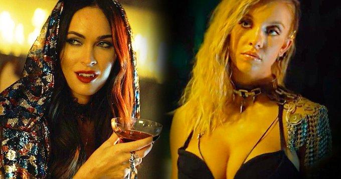 As Passageiras | Megan Fox e Sydney Sweeney são vampiras em filme da Netflix