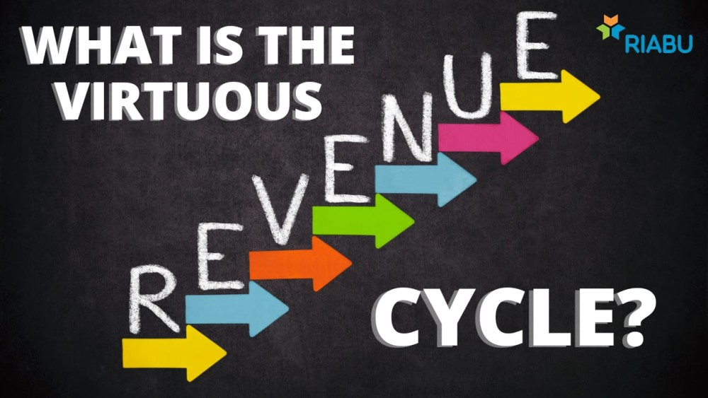 What is the Virtuous Revenue Cycle? https://t.co/6A1FoX8PKS https://t.co/9S22aoeHwd