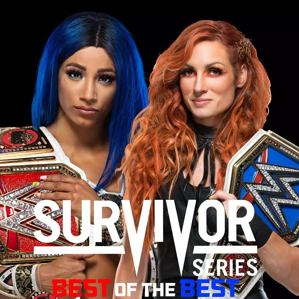 RT @its_ISHRAT: I'd actually love this!! #SurvivorSeries #SmackDown  #WWERAW https://t.co/uUZUCgjily