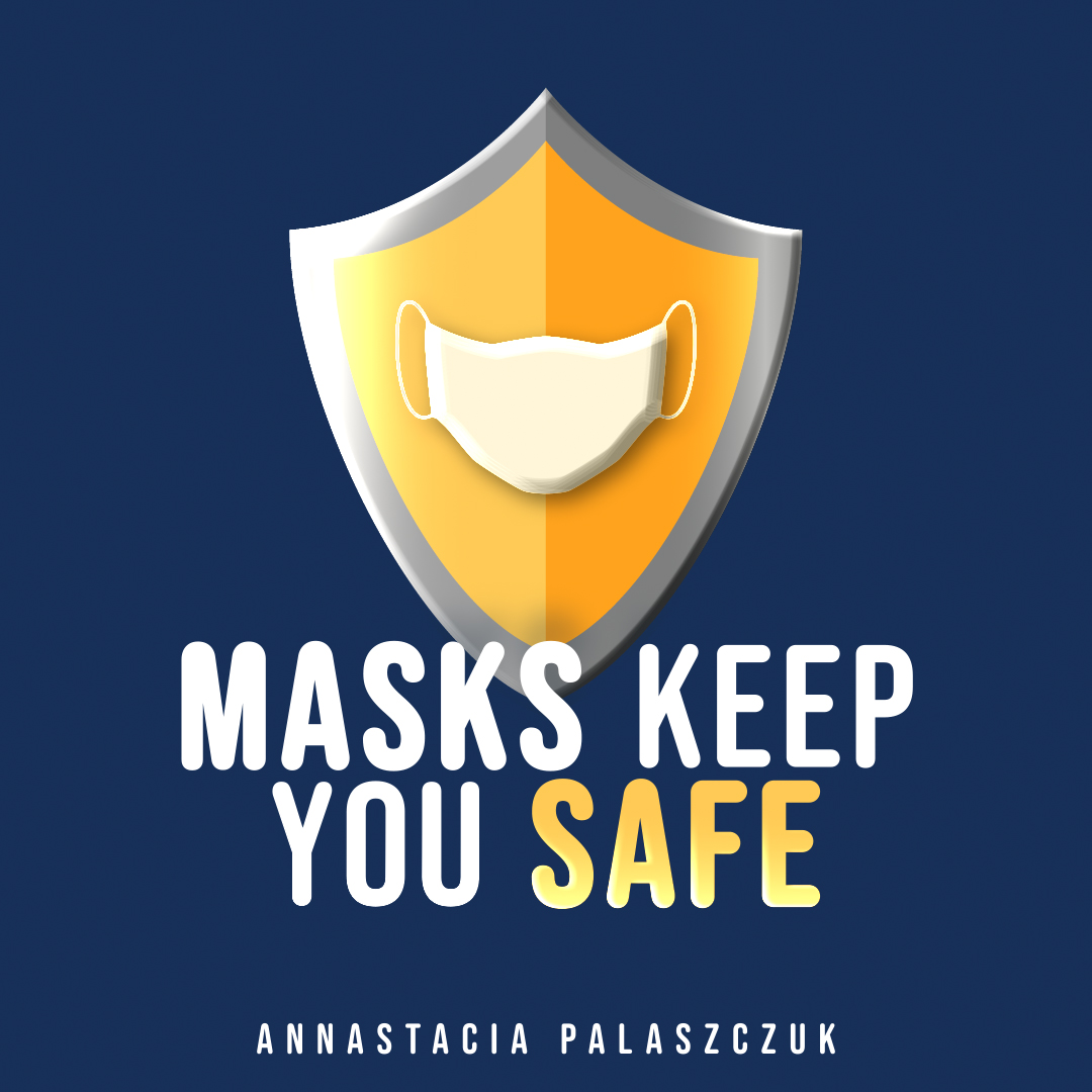 Masks keep us safe and protect our lifestyle here in Queensland. It's that simple. If you're planning on heading out in SEQ these school holidays, don't forget your mask.