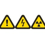 Image for the Tweet beginning: #Label #signage orders don't come