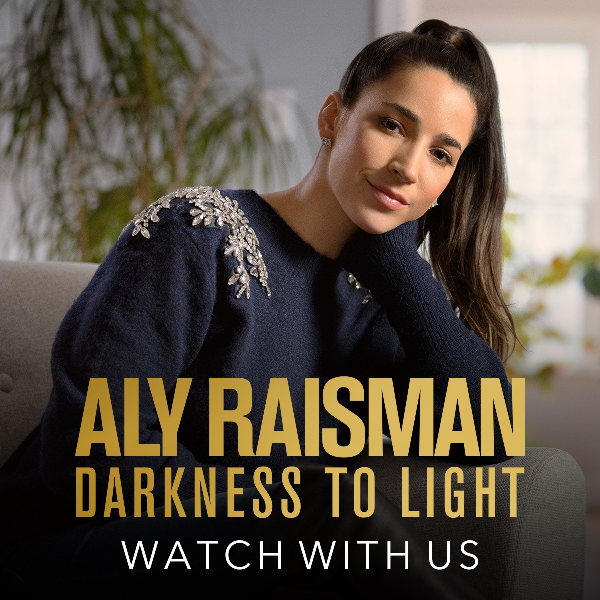 Premiering NOW!Our official Aly Raisman: Darkness to Light guide has information about the essential themes, questions to consider, & resources that may be useful after viewing.Visit the link to get the guide: https://t.co/vD21tUB3Be