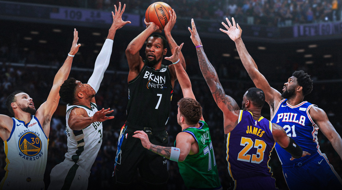 Top 100 NBA Players of 2022: And the Best Player Is ... - Sports Illustrated https://t.co/Lz3yFbxbuK https://t.co/uuToHutUrm