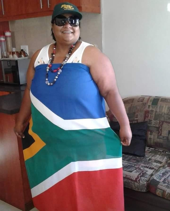 @Engen_SA #DrivingPerformance #FuellingChampions  #Springboks #StrongerTogether #StrongerForever Go Bokke!!! https://t.co/3aZ37SO4VZ