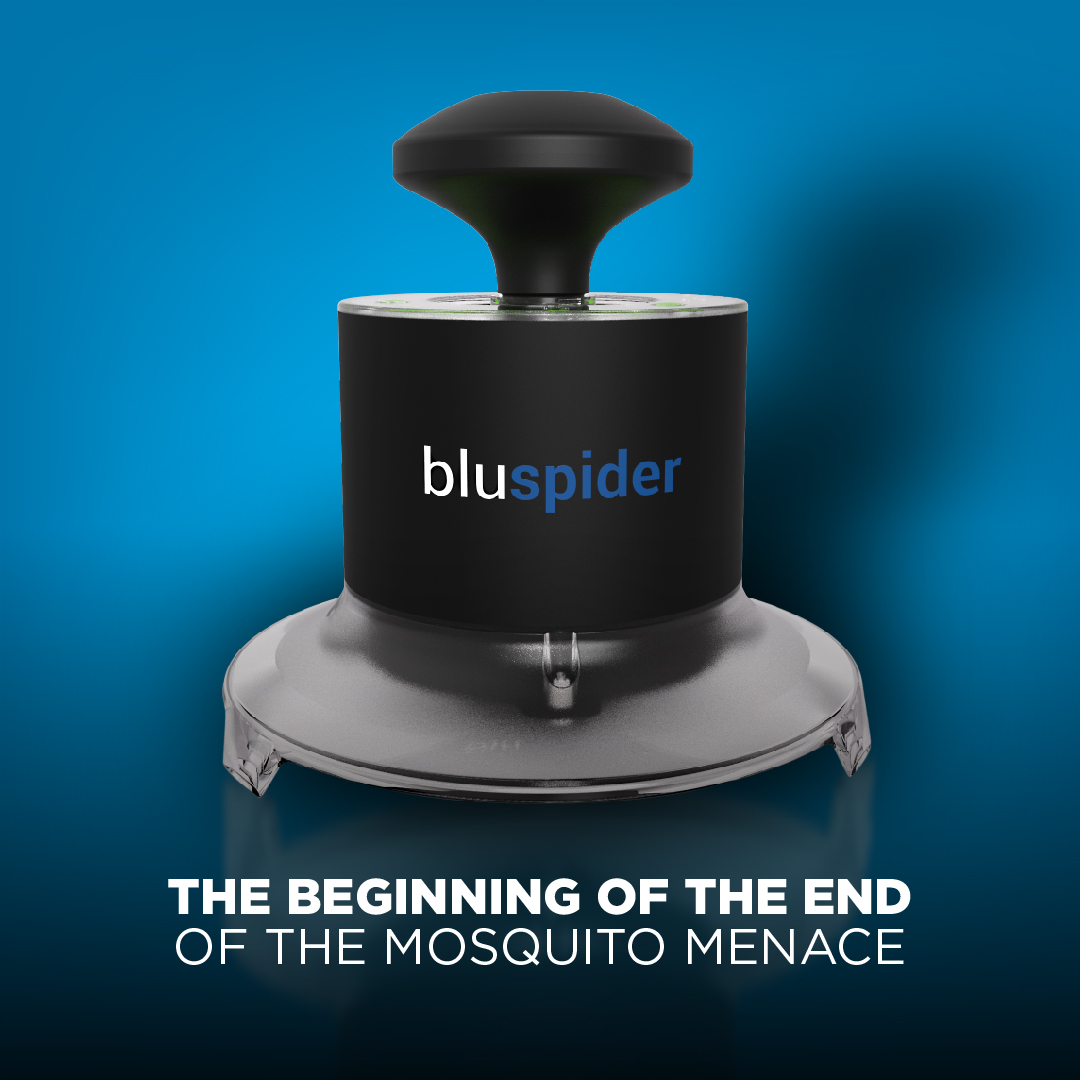 #Mosquitoes have increased from a problem into an extremely public health danger. So, try using bluspider to safeguard yourself and your family. Know more @ https://t.co/YHT1EMqXGS  #mosquitokiller #pestcontrol #madeinindia #iitmadras   #GetVaccinated #Staysafe #StayHealthy https://t.co/zT4m39cI8m