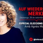 Image for the Tweet beginning: 🔴 ESPECIAL ELECCIONS ALEMANYES ➡️ 'Auf