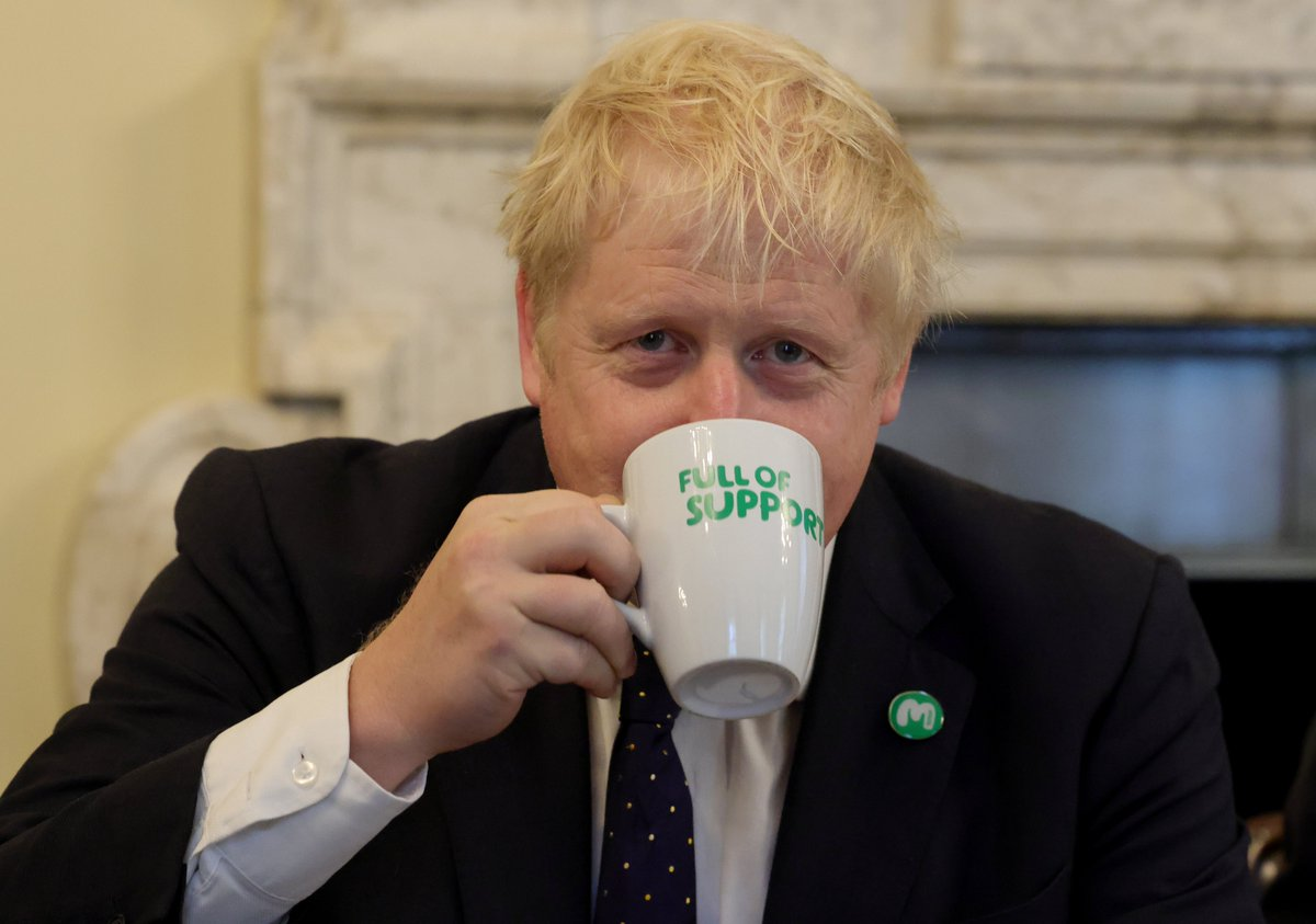 Grab yourself a mug and support @macmillancancer's Coffee Morning. They're a brilliant charity who do so much to help those living with cancer.  Remember #GiftAid applies to donations made. Get involved here: coffee.macmillan.org.uk   #MacmillanCoffeeMorning