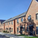 Image for the Tweet beginning: Our shared ownership scheme at