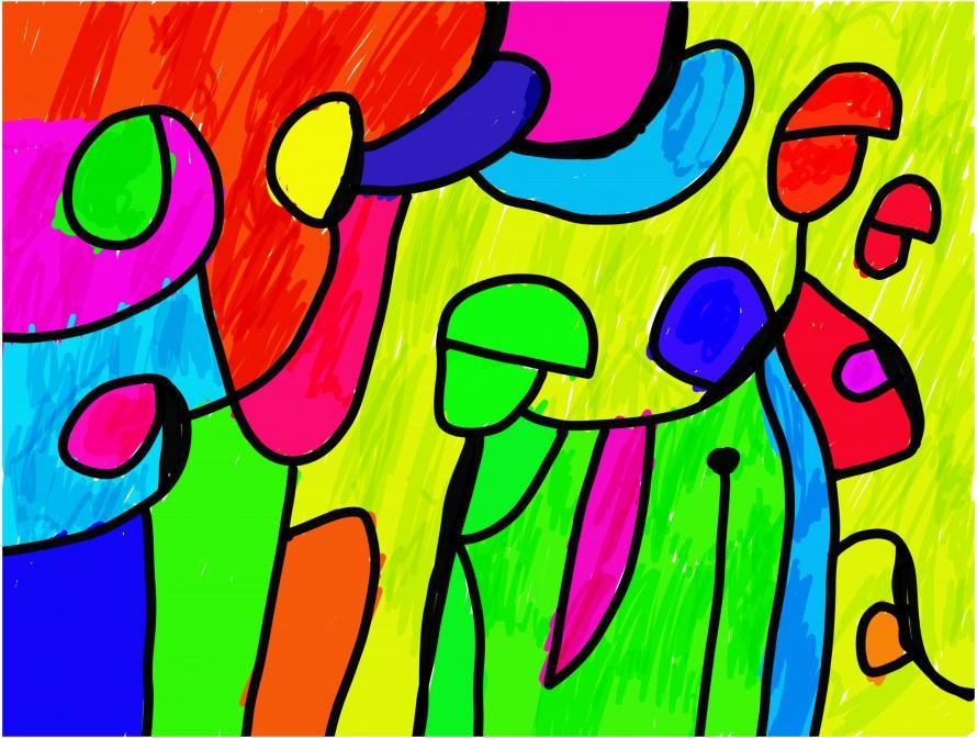 【今晩19:00〜20:00】Call And ResponseWacom(@wacom_info_jp )× Connected Ink Village × HERALBONY異彩作家の『呼びかけ』に、創造性を刺激されたクリエイターがどう『呼応』し表現を発露するか。今晩、目撃せよ。詳細 ☞ 配信 ☞