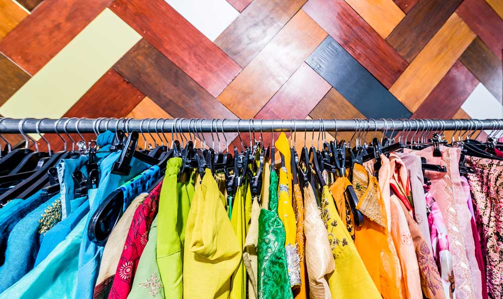 Textiles a