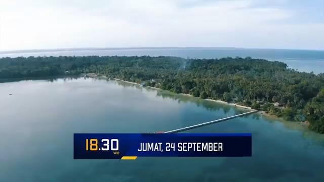 """Tim Ekspedisi tiba di Kab. Biak Numfor untuk melihat pembangunan tower BTS  @baktikominfo dalam rangka pemerataan sinyal 4g di Pulau Auki, Papua. Saksikan #BaktiUntukNegeri """"Terkoneksi Hingga Pulau Auki"""" Jumat (24/9) pukul 18.30 di @Metro_TV   #BAKTIKominfo2021 #MTVNAD https://t.co/q0qlnC1rbR"""