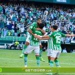 Image for the Tweet beginning: 🔝El Betis continúa manteniendo récords