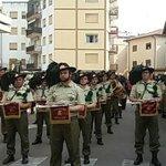 Image for the Tweet beginning: La sezione di Palermo e