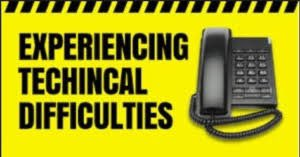 We are experiencing some technical issues with our phone system that may result in longer than…