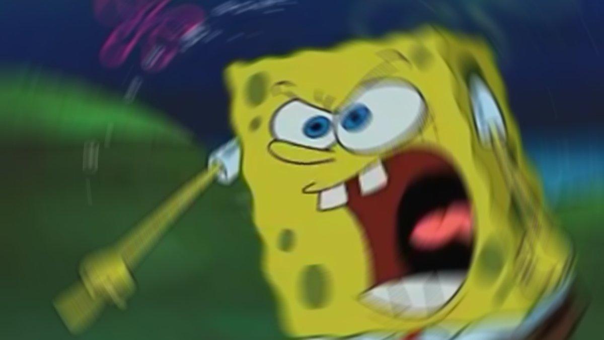Nobody:  That random Warzone guy: TEN!!!! FIFTEEN!!!! SEVEN!!!! TWENTY EIGHT!!!!