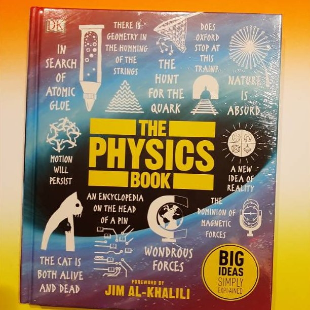 The Physicists' Library! 📚  20 Best Physics Books that you can read to get you started and excel at Learning Physics (Easy to Advanced)  A Thread 👇