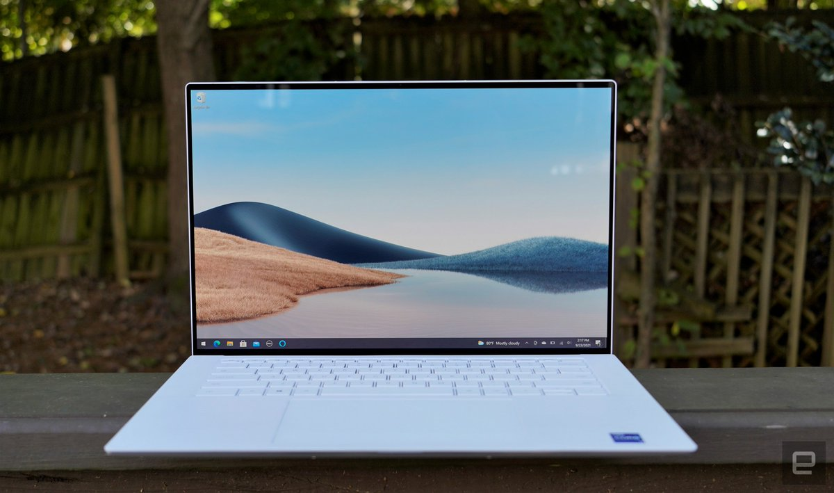 Dell XPS 15 OLED review: A practically perfect 15-inch laptop