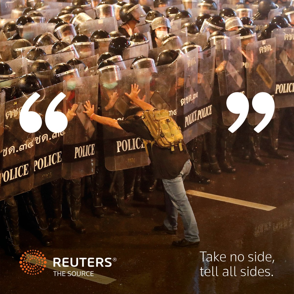 Reuters Highlights: Late September 2021
