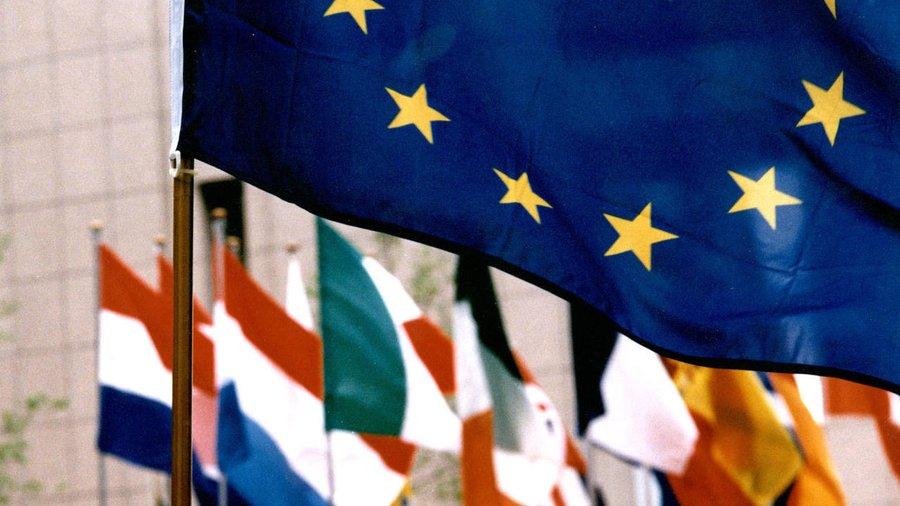 美媒:欧盟想在美中之间保持中庸但却两面不讨好