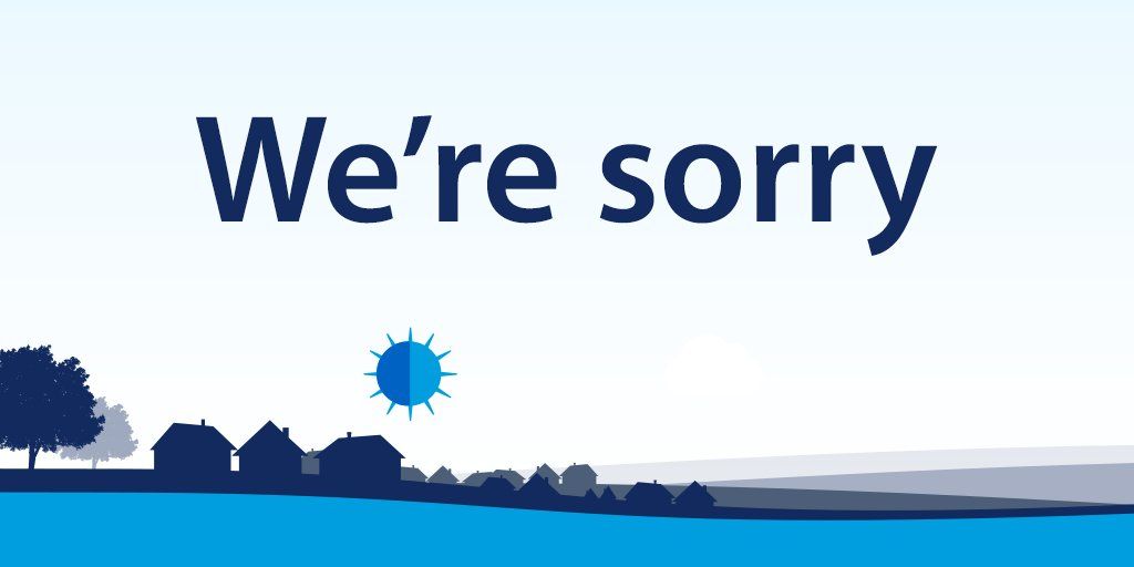 ⚠️ Queens Hospital, Burton (DE13 0RB) ⚠️ We're on our way to investigate an issue near Queens Hospital, Burton, which is causing some customers to experience low pressure or no water. We will provide further updates via our website in due course 👉 south-staffs-water.co.uk/incidents