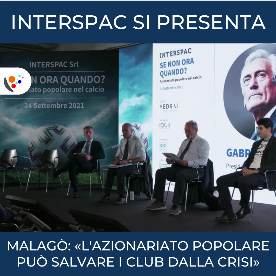 #Interspac