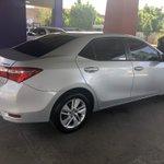 Image for the Tweet beginning: Incorporamos autos sedan 4 puertas