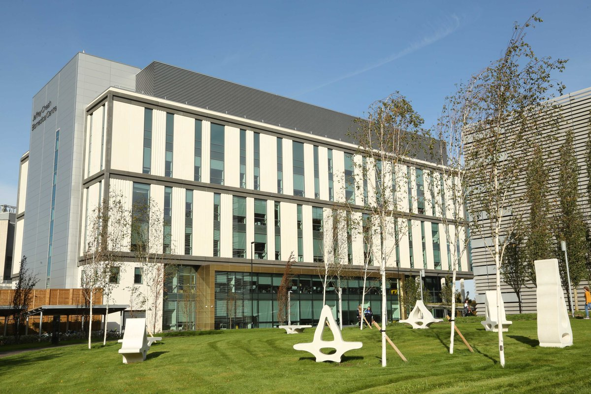 Advertising group leader positions at the Cambridge Stem Cell Institute @SCICambridge