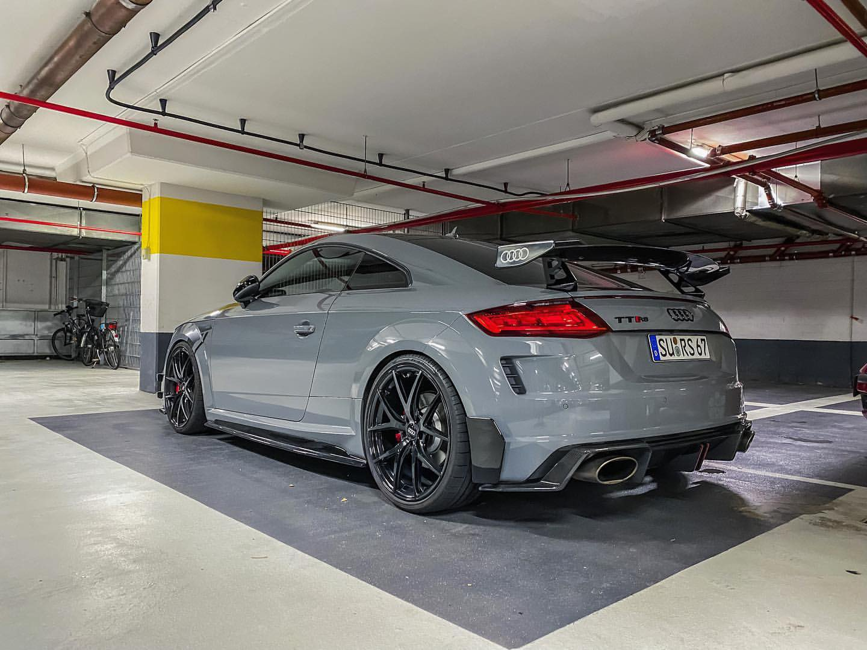 Audi TTRS https://t.co/e2QEYSlW44