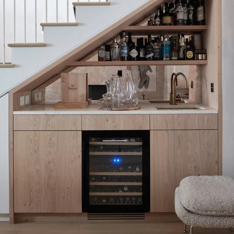 test Twitter Media - We have been scouring the internet for our favourite articles of the week.   This week brings putting your under stairs space to good use and a stunning kitchen makeover!  Read the full story on our blog, available here: https://t.co/WNi5DyMl1Z  Image: Soho Management London Ltd https://t.co/Ynn85LHizg