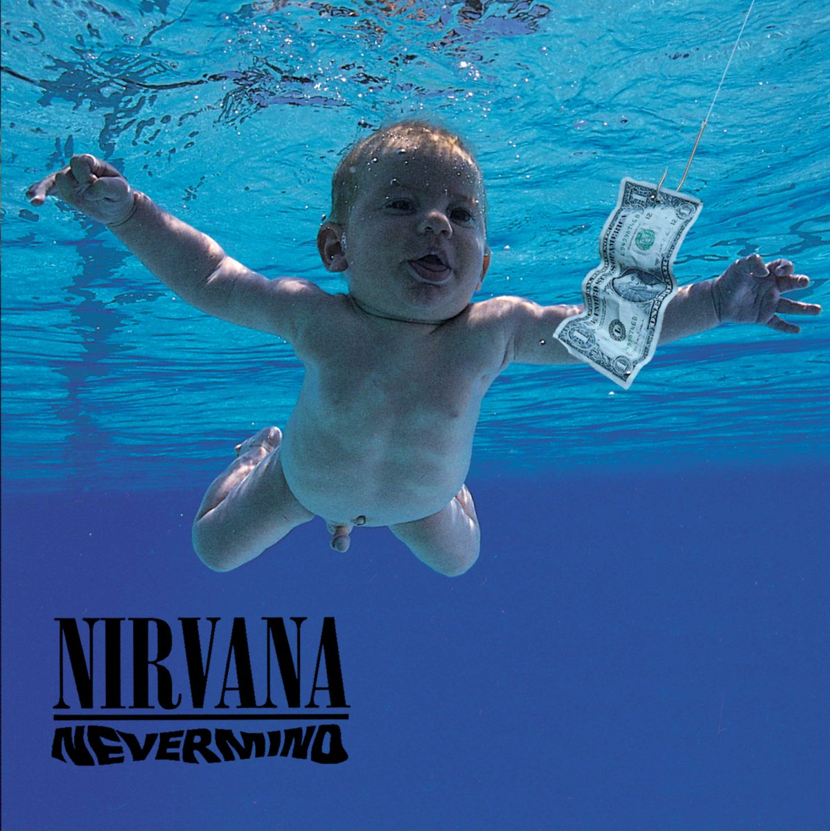 Released September 24, 1991. #Nevermind30 https://t.co/4X7JiAh6gm