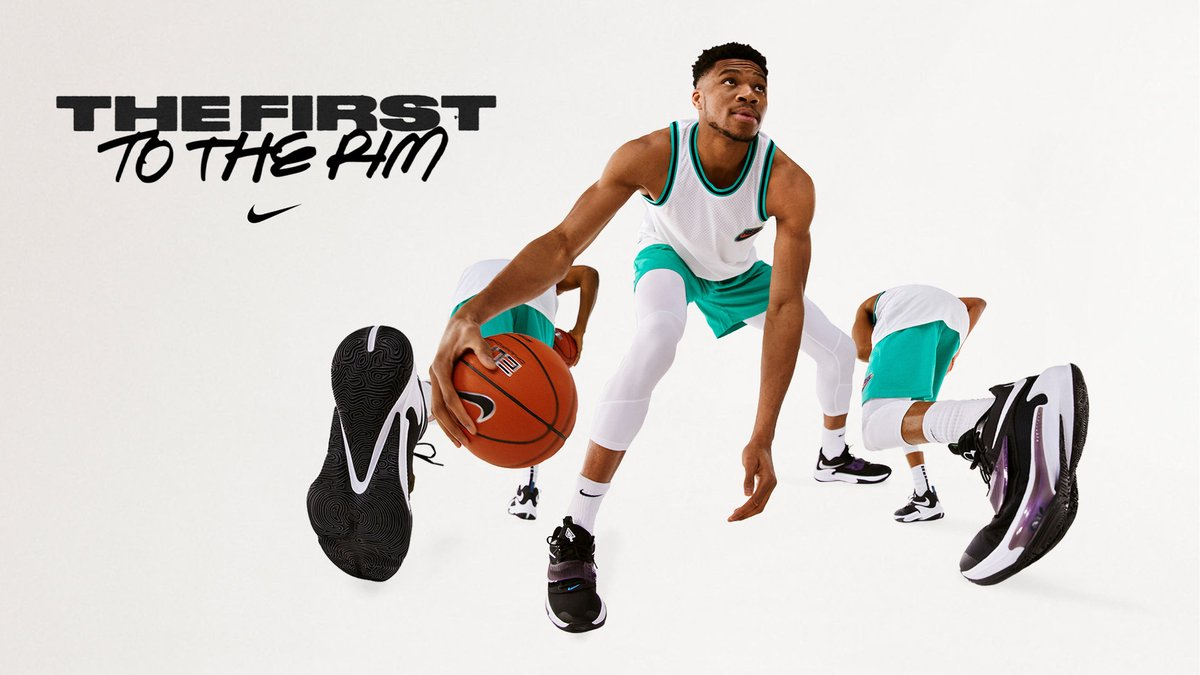 Championship made 🏆 Everyone starts somewhere. Share your basketball firsts below by 11:59 ETA on 9/26 for a chance to win your very own pair of ZF3.👇 #builtbythegame