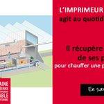Image for the Tweet beginning: Initiative #3 - L'IMPRIMEUR SIMON,