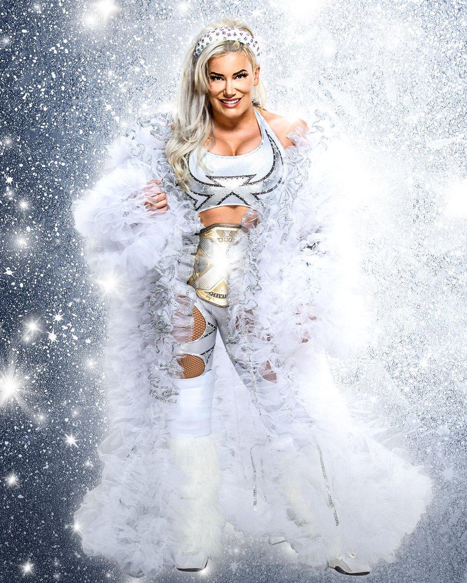 She is the moment, but is @FrankyMonetWWE the next #WWENXT #WomensChampion?  📺 Tuesday 8/7c @USA_Network https://t.co/UNtl3FG1vU