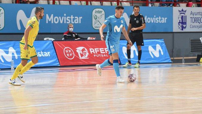 Foto cedida por Movistar Inter
