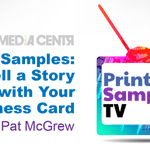 Image for the Tweet beginning: Is your business card successfully