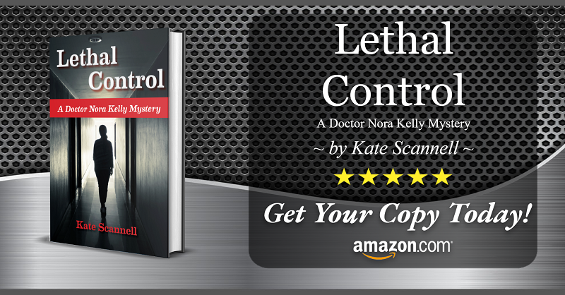 """You should read """"Lethal Control: A Doctor Nora Kelly Mystery"""" by Kate Scannell  #mystery #oakland #medicalfiction #environmentalactivism #picoftheday #femaledoctors #kindle #BookWorld"""