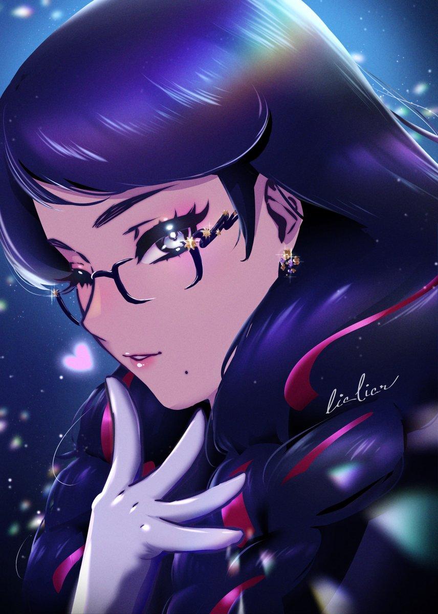 RT @LiaLiar1: 💖BAYONETTA 3 LET'S GOOOOOOOO💖 #NintendoDirect #Bayonetta3 https://t.co/ajWZpFDed1
