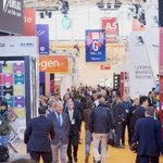 Image for the Tweet beginning: In a recent FESPA survey,