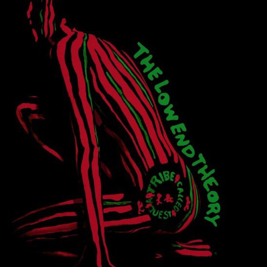 """""""I never half step 'cause I'm not a half stepper""""  Happy 30th Birthday to @ATCQ's The Low End Theory https://t.co/X3aM8lDC7J"""