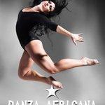 Image for the Tweet beginning: Este domingo, Danza Africana! A las