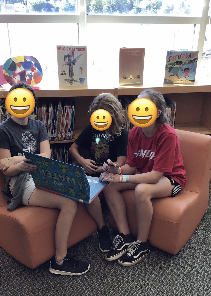 RT <a target='_blank' href='http://twitter.com/KenmoreLibrary'>@KenmoreLibrary</a>: We have lots of places in the library where you can cozy up with a good book! <a target='_blank' href='https://t.co/mSr9gxWoHm'>https://t.co/mSr9gxWoHm</a>